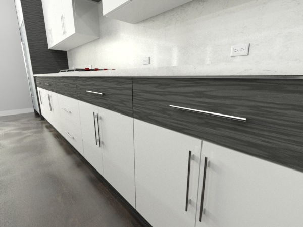 Start the New Year Right! Start it with a new kitchen!