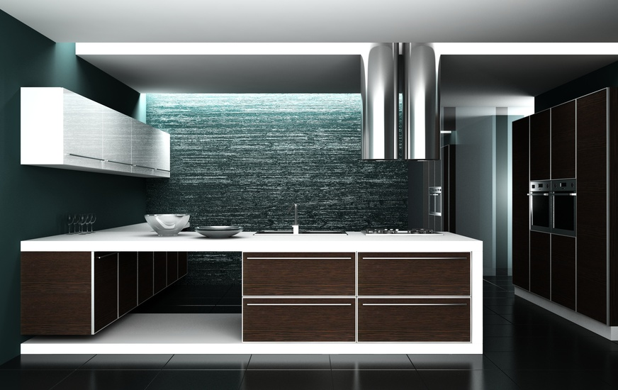 Kitchen Design Chicago: Creative Designers